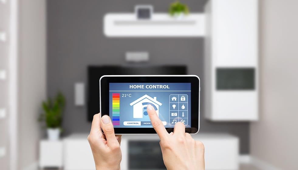 Smart Home_Studie_2019