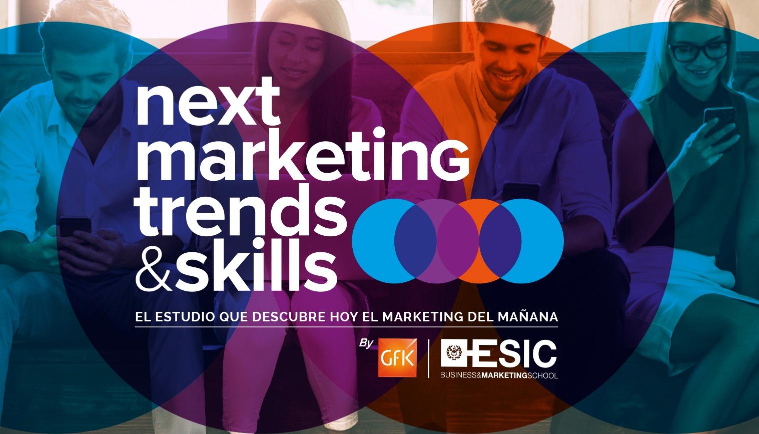 El estudio que descubre hoy el Marketing del mañana